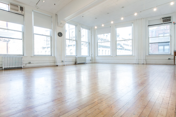 Rentals Gibney Dance
