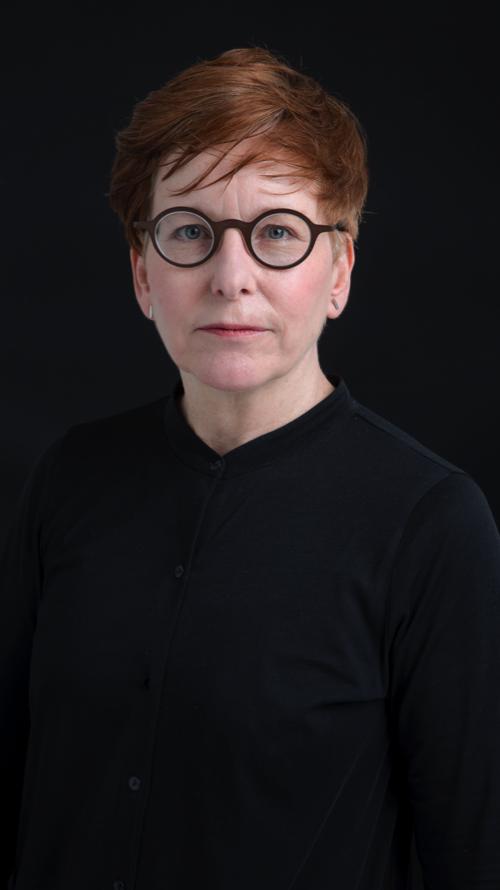 Gina Gibney