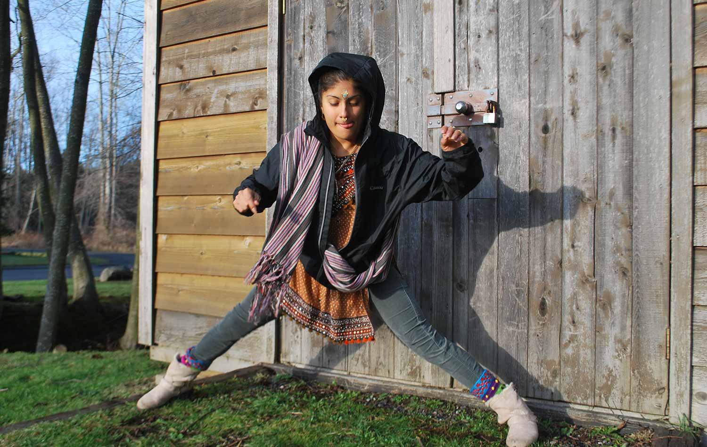 Gibney Dance Mission