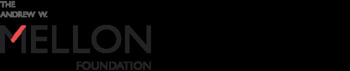 Mellon Foundation and DiP Logos