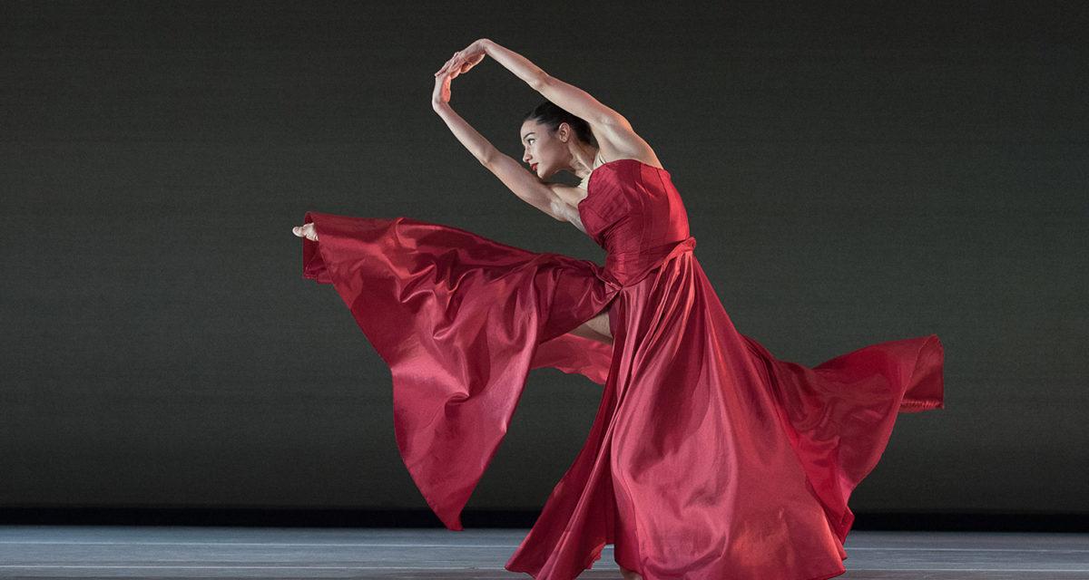 The Joyce Master Class Series: Ballet Hispánico