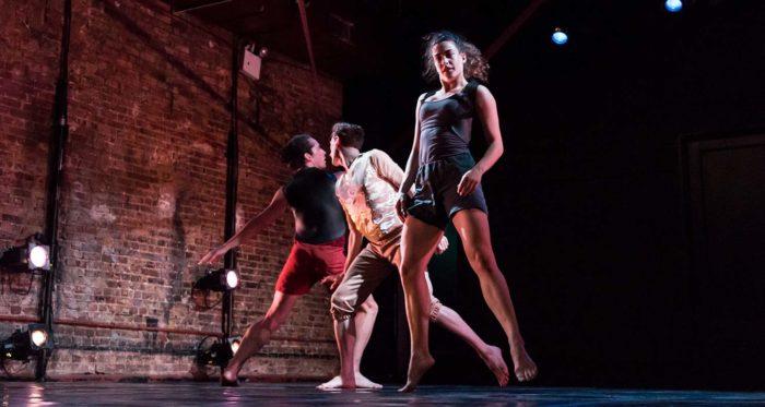 Making Dance: Gwen Welliver