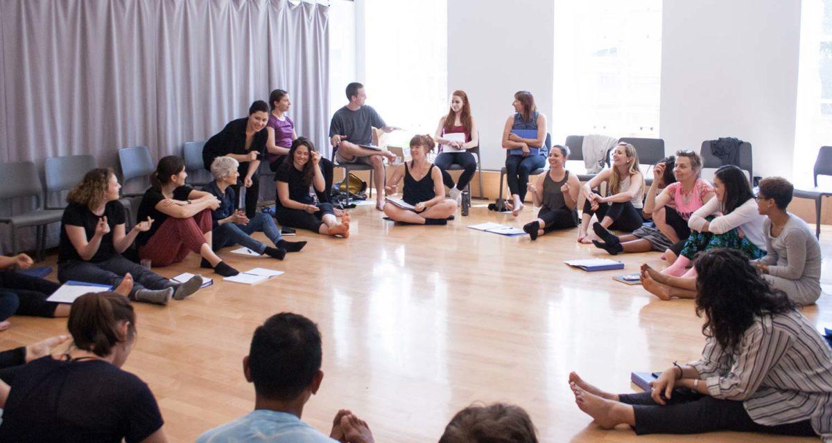 Institute for Community Action Training