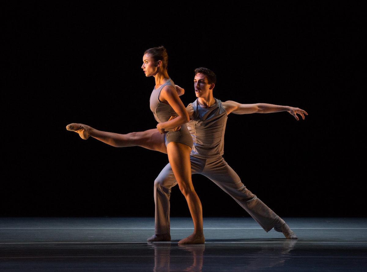 Aspen Santa Fe Ballet, Photo by Rosalie O'Connor