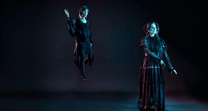 POP Performance: Vangeline and Yuka C. Honda