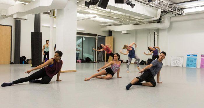 Dance Education Laboratory (DEL) Day