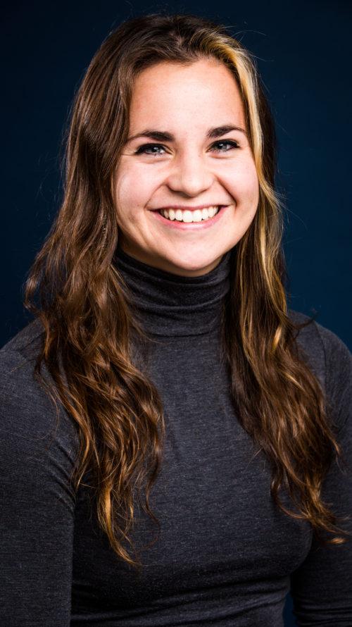 Louise Benkelman | Gibney Staff