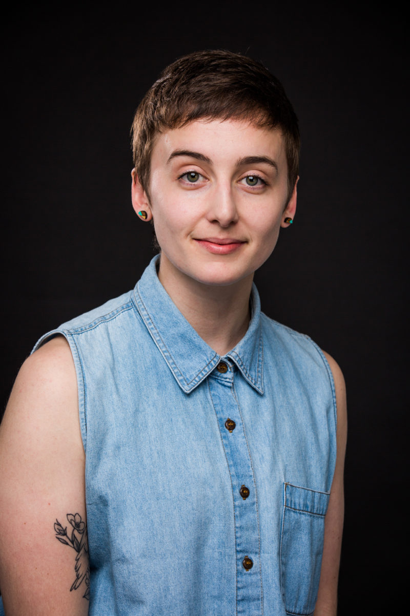 Emily Tellier