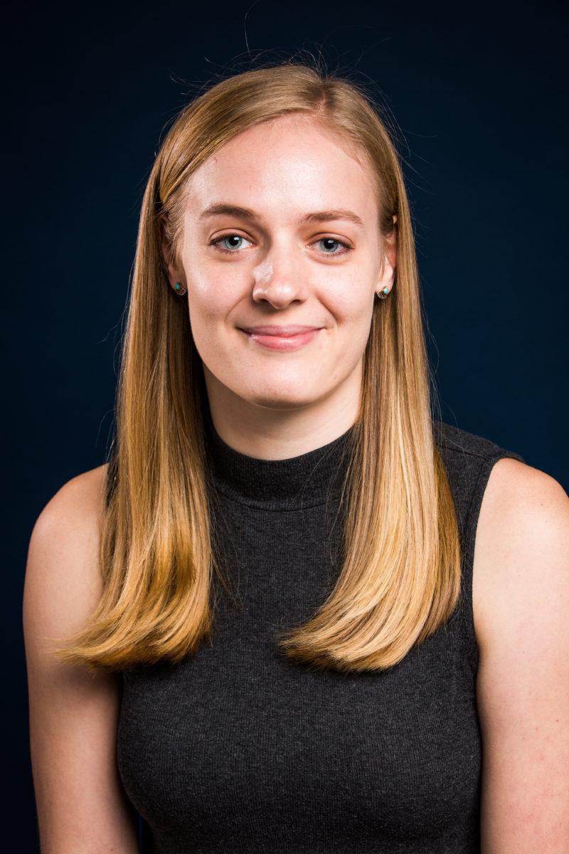 Julia Vickers | Gibney Staff