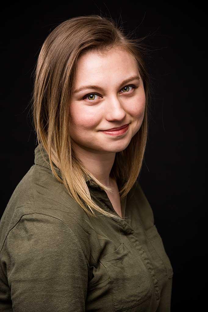 Tessa Brinza