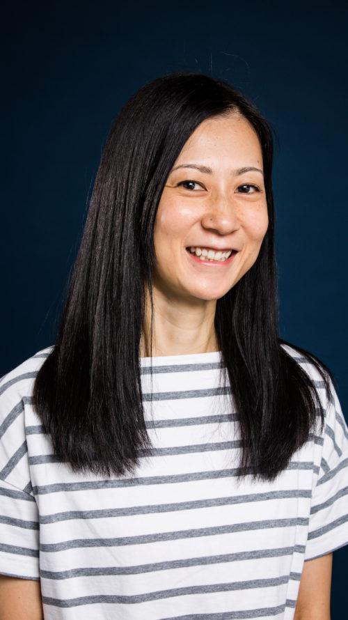 Asami Morita | Gibney Staff