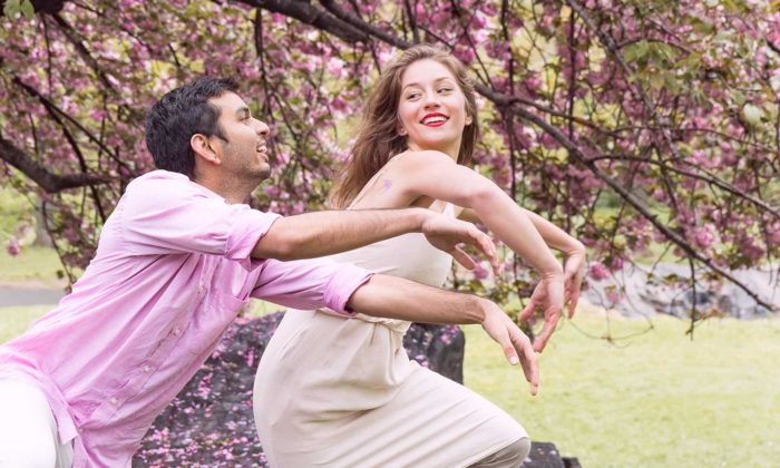 dance-mobile Kizuna Dance