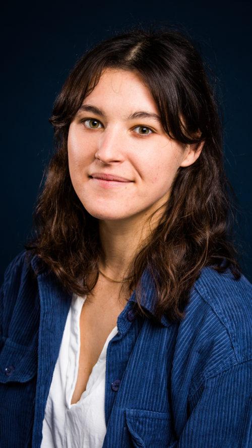 Juli Brandano | Gibney Staff