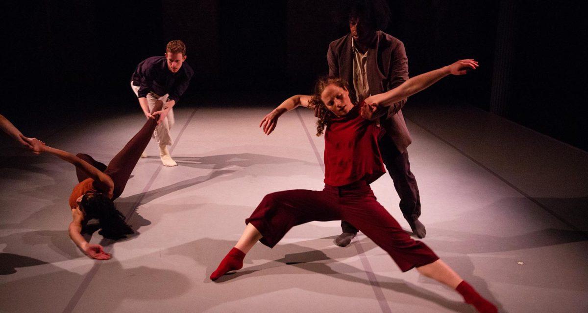dance-mobile - Bryan Arias