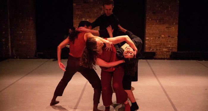 dance-mobile Bryan Arias