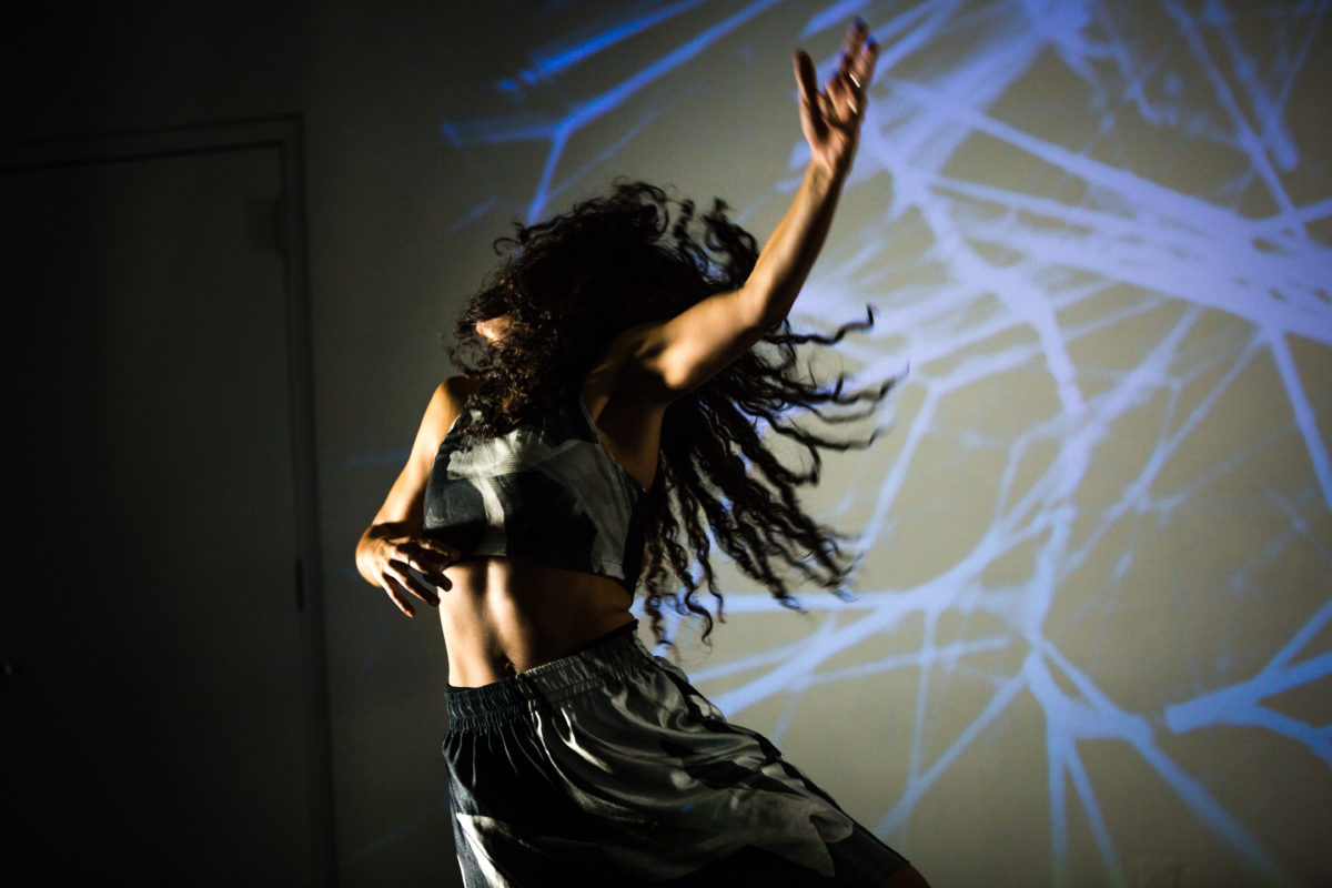 Gibney Dance Company