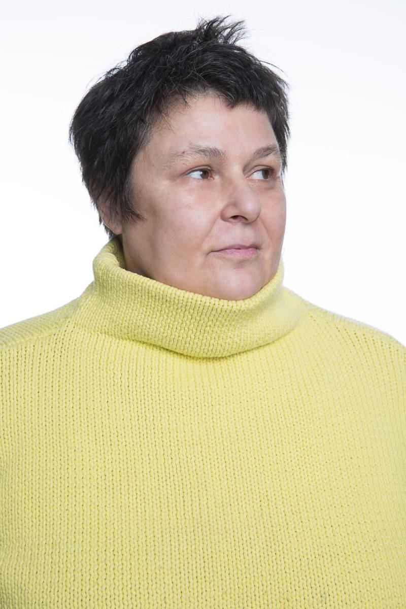 Yvonne Meier