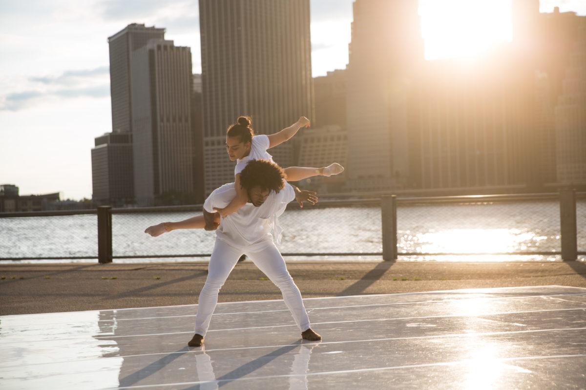 dance-mobile Gibney Dance Company