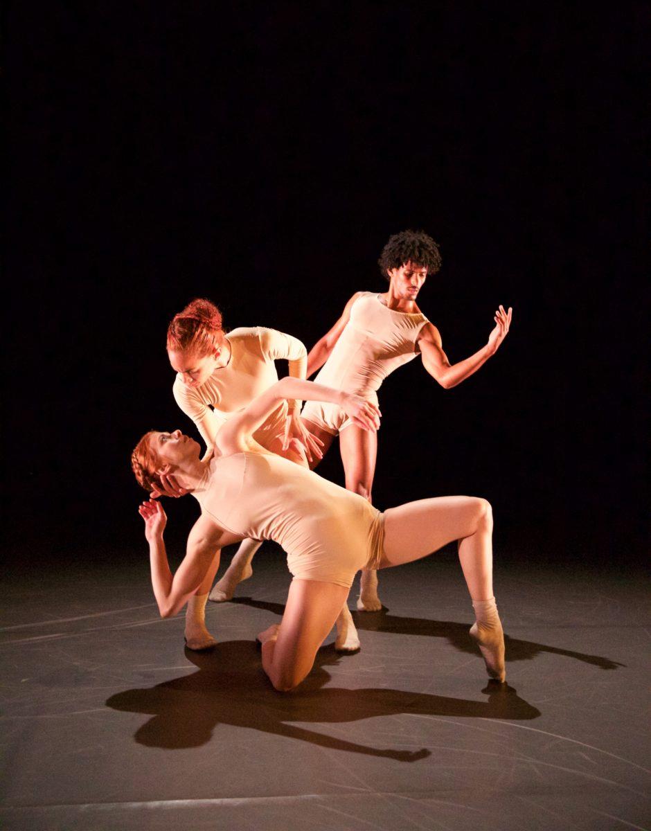 The Joyce Master Class: Malpaso Dance Company