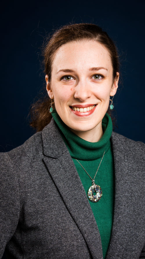 Mary Ellen Beaudreau | Gibney Staff