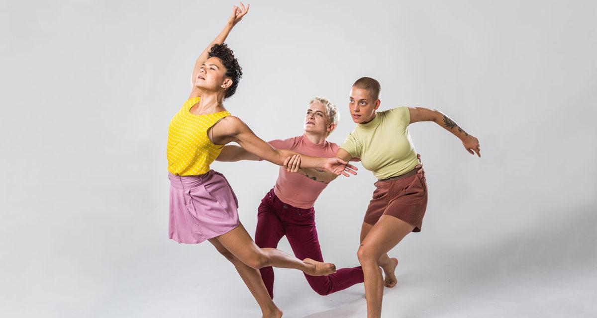 Gibney Dance Company EMERGE
