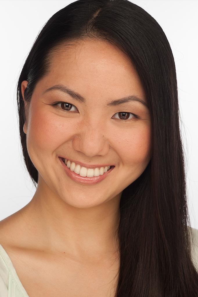 Jenna Zhu