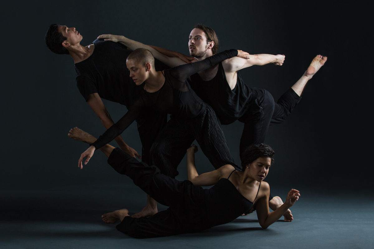 Group - Gibney Dance Company