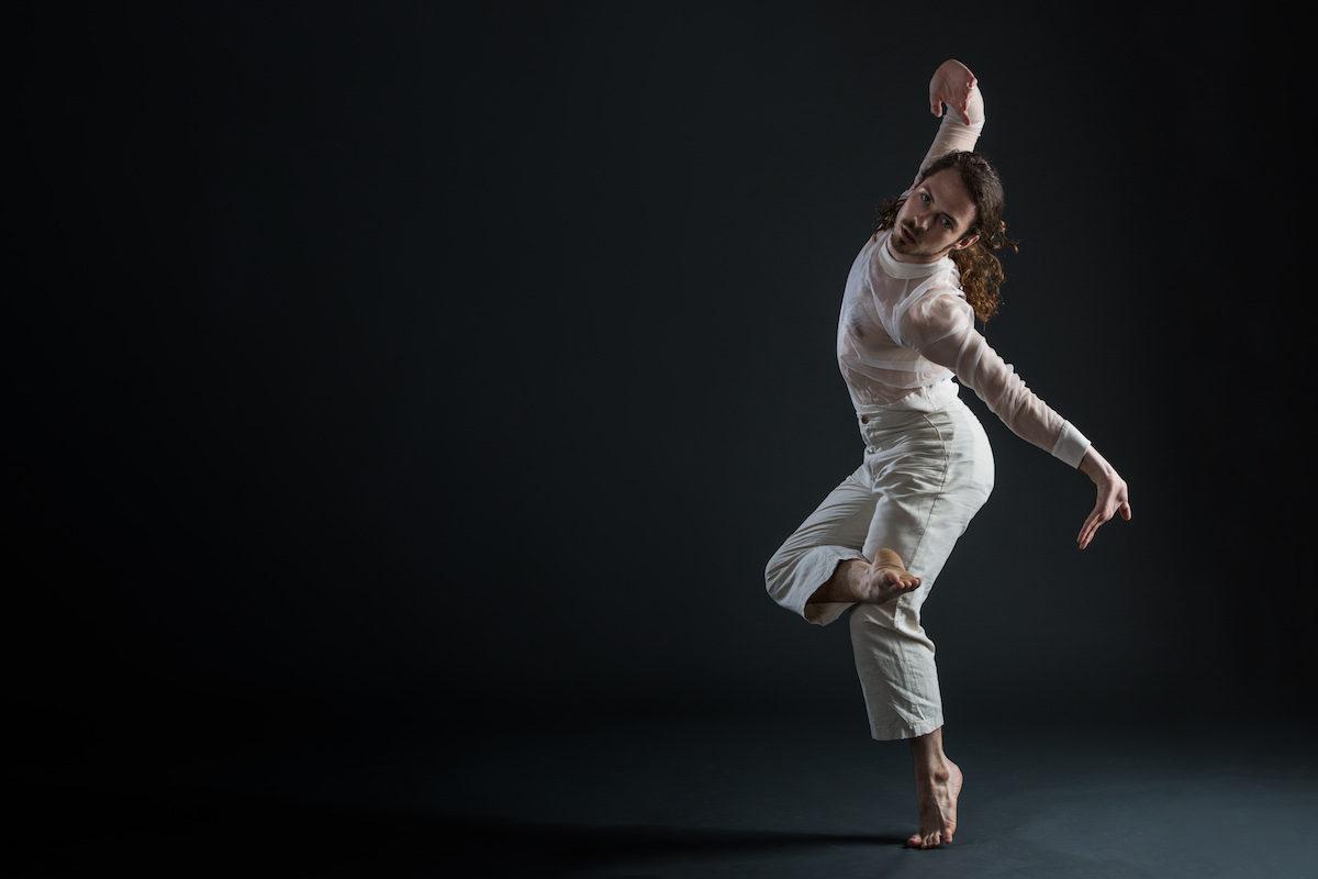 Tyler Schnese - Gibney Dance Company