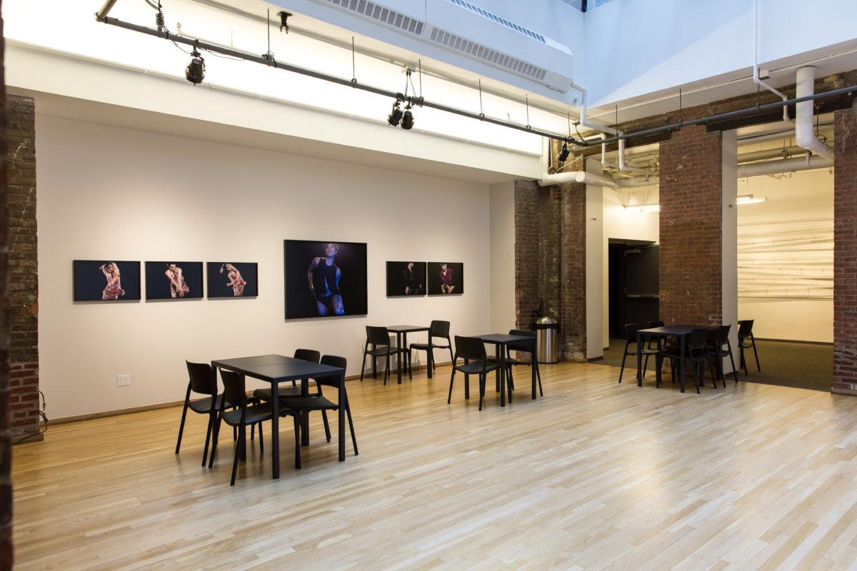 Gibney Gallery 280 Broadway