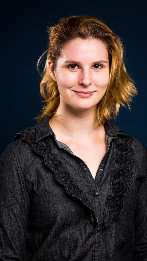 Jess Wittig | Gibney Staff