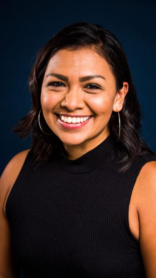 Bryanna Vargas | Gibney Staff