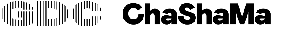 GDC and ChaShama Logos