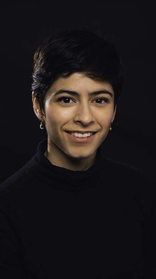 Sumaya Mulla-Carrillo Headshot